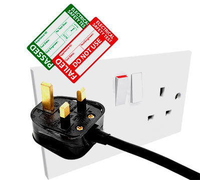 Is your PAT Testing Due?