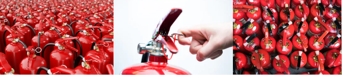 National Fire Extinguisher Servicing